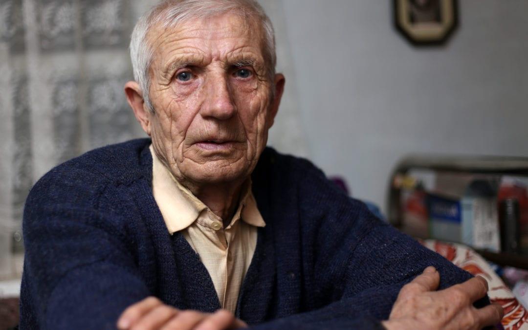 Italia è il 2° Paese al mondo con più anziani: cosa significa?
