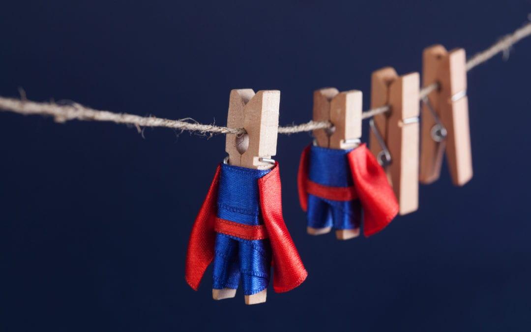 La sindrome del Supereroe e il work-life balance