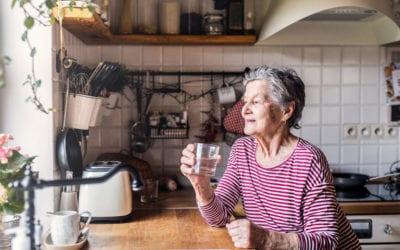 Assistenza a domicilio: quali sono i vantaggi