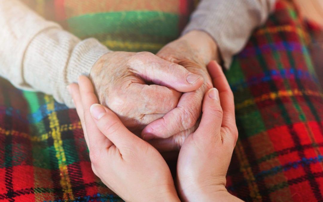 Il caregiver familiare: chi è?