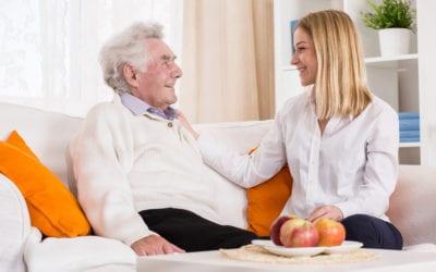 Tre obblighi del caregiver verso se stesso.