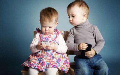 Crescere tra ritmi naturali e tecnologici: una nuova sfida educativa