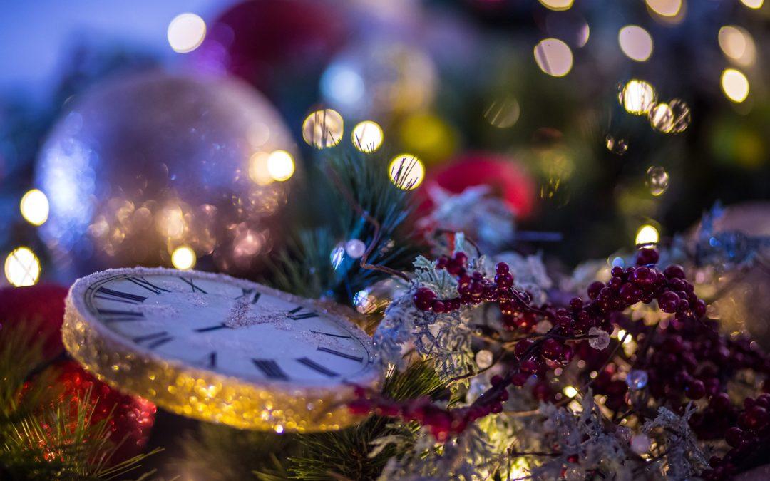 Natale: quando il tempo è ancora più prezioso!
