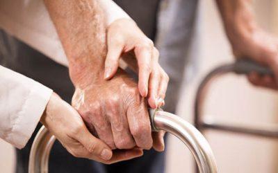 Assistenza anziani: alla scoperta delle mansioni della badante