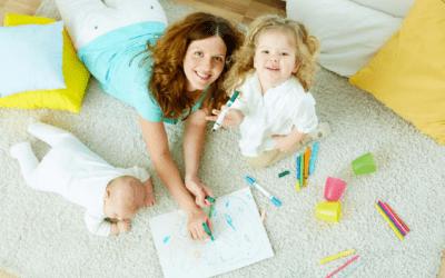 Fase 2: i 3 consigli per affidare i nostri figli in sicurezza alla babysitter