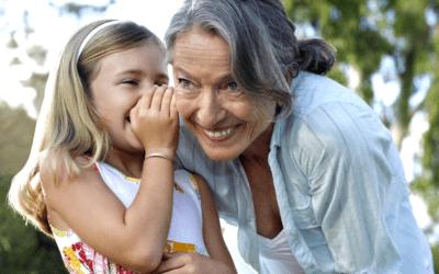 I nonni: una risorsa preziosa da proteggere… e non solo dal Covid19!