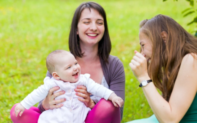 La babysitter: un'estranea in casa?