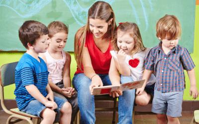Babysitter condivisa: i 3 vantaggi del servizio
